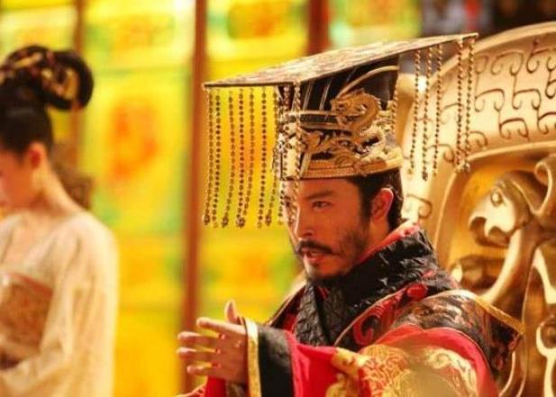杨广莫溪绘的真实历史:杨广被世人误解的地方