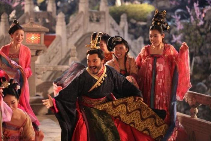 杨广的真实历史:杨广被世人误解的地方