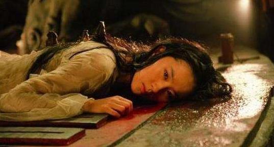 古代女囚为什么宁死也不愿坐牢