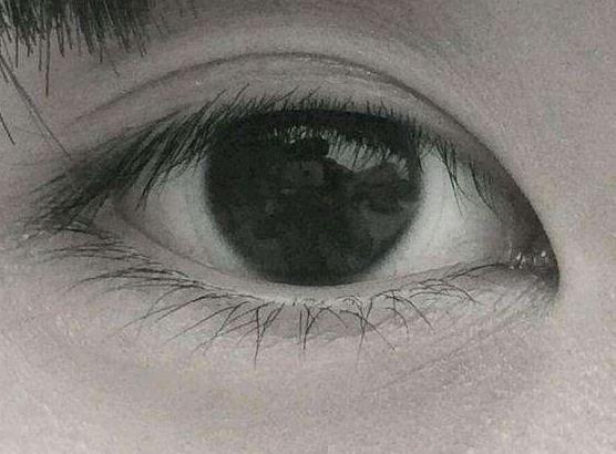 二十种眼形大全图解