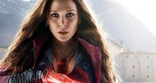 复仇者联盟女团出道,绯红女巫和惊奇队长谁实力更强