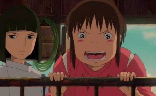 宫崎骏十弟子仍然在�榫呕谜嫒酥委�大动画电影:宫崎骏需要的电影豆瓣评分排行榜