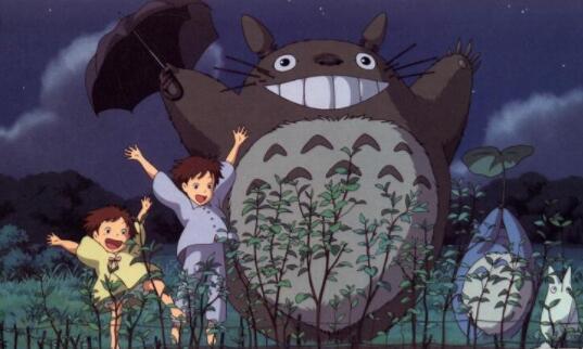 宮崎駿十大動畫電影:宮崎駿的電影豆瓣評分排行榜