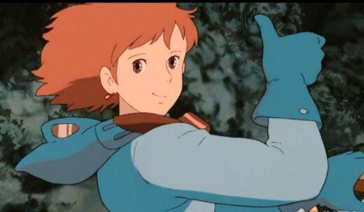 宫崎骏十大动画电影:宫崎骏的电影豆瓣评分排行榜