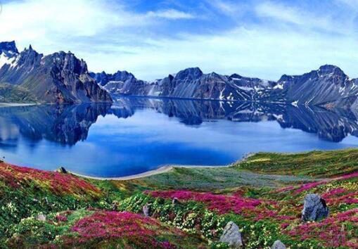 国内最美名山排行榜:中国十大爬山好去处(图)