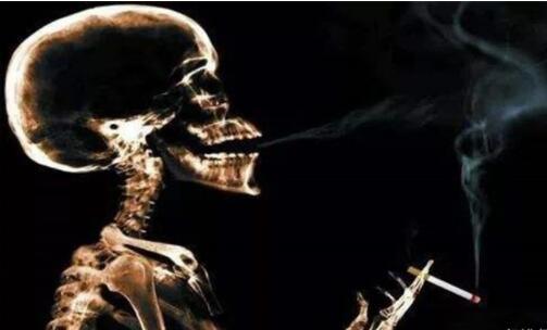 抽烟还会改变基因?盘点吸烟对人体十大致命危害