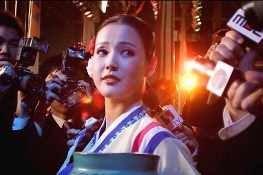 朝鲜第一美女郑美香:朝鲜国宝级美女图片大全