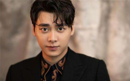 娱乐圈十大当红男明星,中国最帅男明星排行榜