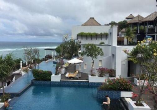去巴厘岛必打卡的网红酒店:十大最受欢迎的酒店推荐