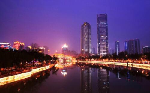 中国宜居城市推荐:全国最舒适的十大城市排名