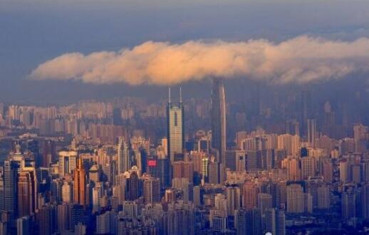 2019中國人口最多的城市排行榜,上海排第一