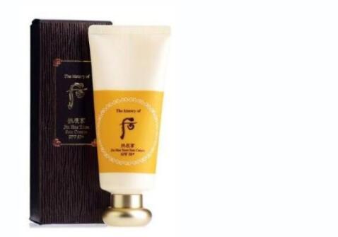 去韓國必買的防曬霜,韓國防曬霜品牌排行榜10強