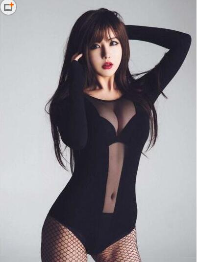 2019韓國美女車模排行榜前十強,個個堪稱宅男女神