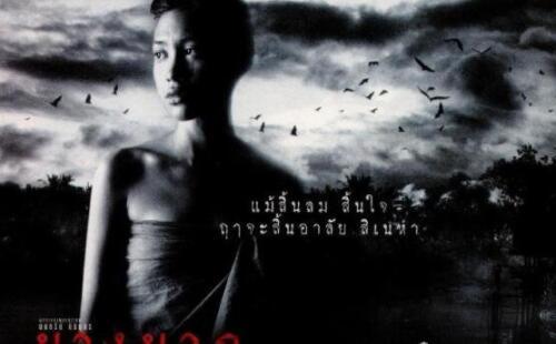 豆瓣評分前十的泰國鬼片推薦,第一部就嚇哭