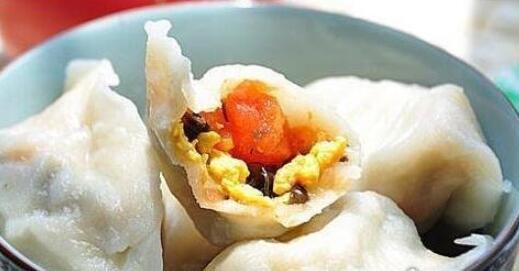 盤點十種最好吃的餃子餡,餃子的做法及配方大公開