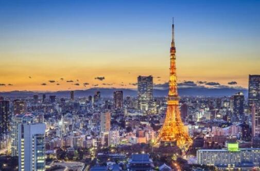 全球最大最繁華的10座城市排名,上海北京上榜