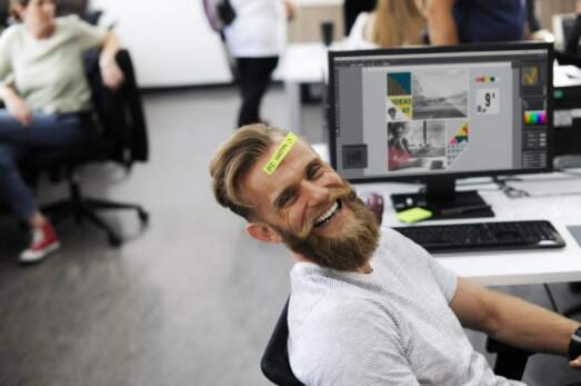 微笑是最好的精神良药,2019十大健康生活方式排名