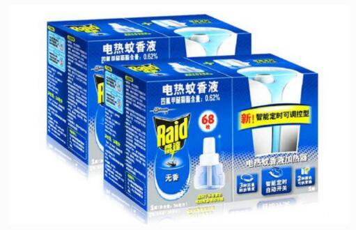 蚊香液品牌排名:安全无刺激蚊香液十大品牌推荐