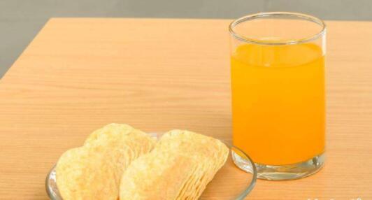 刮油食物越吃越瘦,解馋不发胖的15种零食推荐