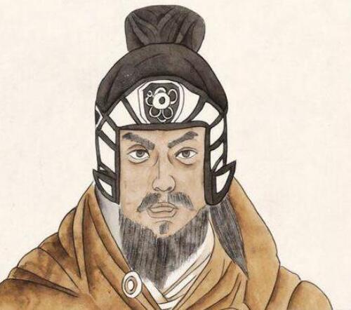 中国历史上死的最惨的十大著名人物,第一被五马分尸