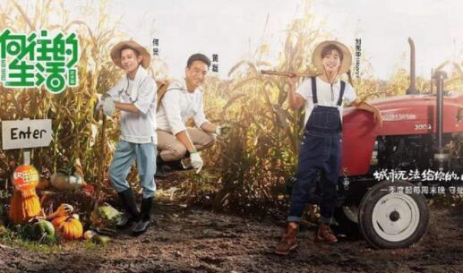 2019中国最火十大综艺节目排行榜,第一名副其实
