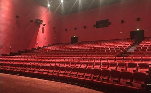 全国十大电影院线排行榜,万达电影最受欢迎