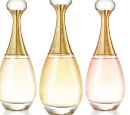最好闻的女士香水排行榜10强,香奈儿最受欢迎