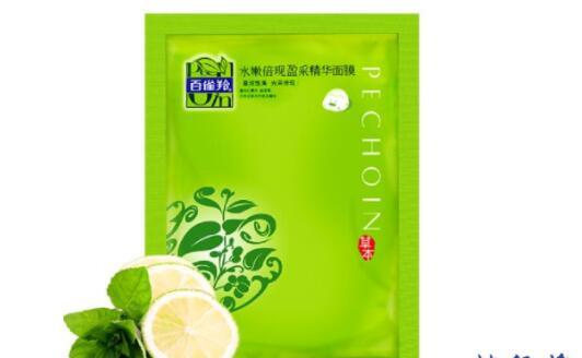 国产面膜大全,中国最热销的十大品牌面膜排行榜