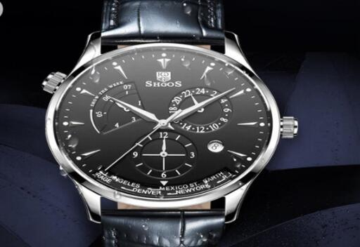 千元手表十大品牌排名,最值得购买的手表品牌推荐