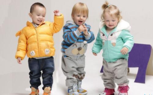 最受欢迎的童装品牌,中国十大童装知名品牌排名