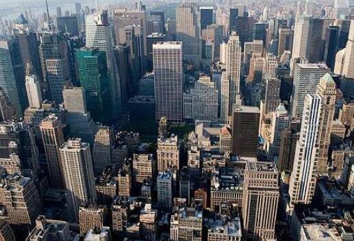 2019全球最贵房价城市排名前十,最贵的是北京6倍