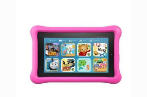 十大最受欢迎的儿童平板电脑推荐,三星排第一