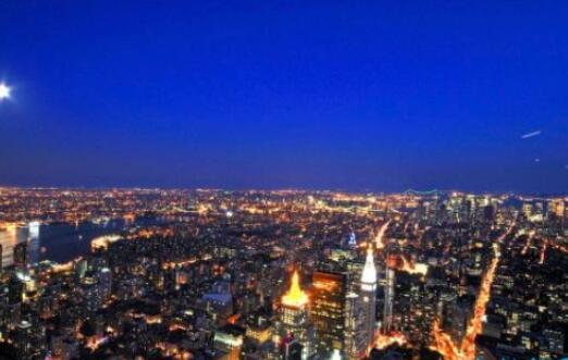 全球游客最多的10个城市,中国未上榜第一名竟是它