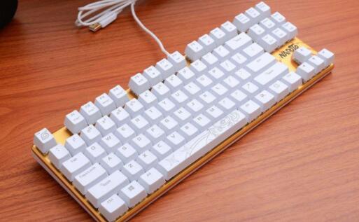 机械键盘牌子推荐,十大最好的机械键盘的品牌排名