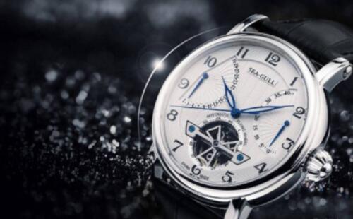質量好的手表推薦,最彰顯男人氣質的十大國產手表排名