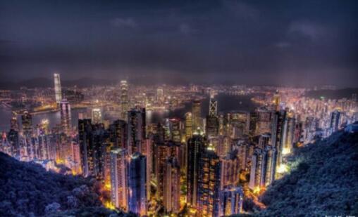 香港哪些景点最著名?去香港必去的十大旅游景点