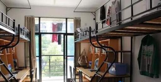 中國大學宿舍十大等級盤點,你住的是哪個級別?