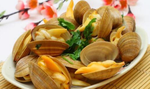 好吃不貴的海鮮種類匯總,盤點十種受歡迎的海鮮