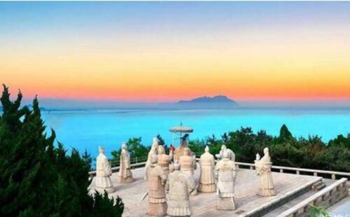 山东著名景点推荐,山东十大旅游必去景点排行榜