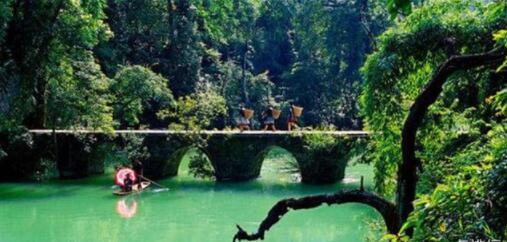 中國15個最美小城市盤點,江西婺源堪稱世外桃源