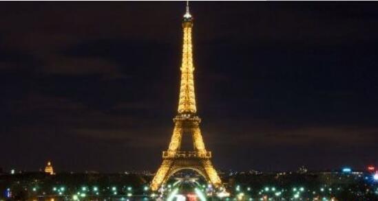 法国著名景点推荐:法国最值得去的景点排名前十