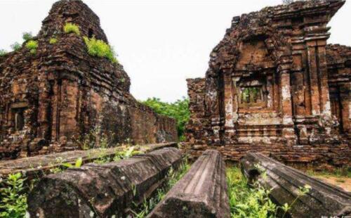越南什么景点最出名,越南十大必去旅游景点推荐