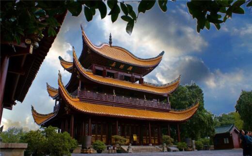 湖南著名景点推荐:湖南旅游十大必去景区排行榜