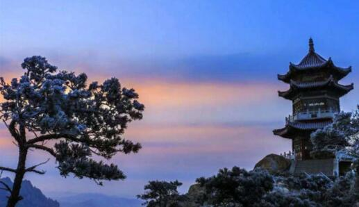 日照旅游景点大全:日照最著名的十大著名景点推荐