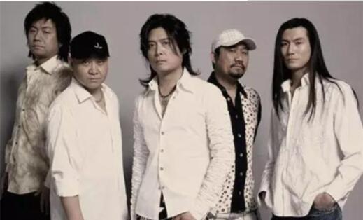 盘点中国最具影响力的十大乐队,第一名是经典中的经典
