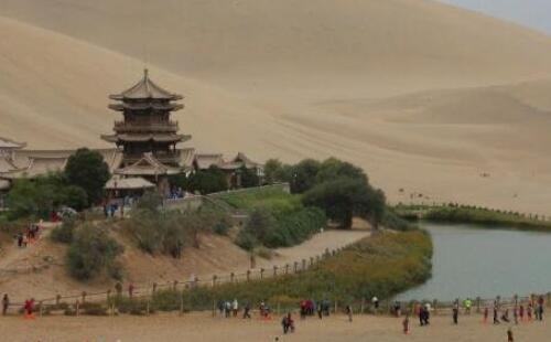 中国十大鬼城名单出炉,各地鬼城吓死人