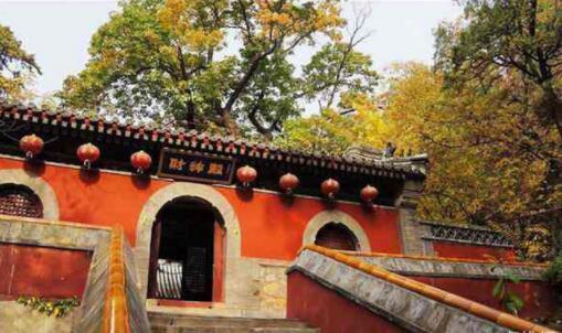 北京门头沟十大旅游景点排行,第四名是夏季避暑好去处