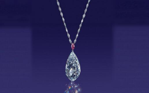钻石为什么这么贵?盘点全球10大最昂贵的钻石