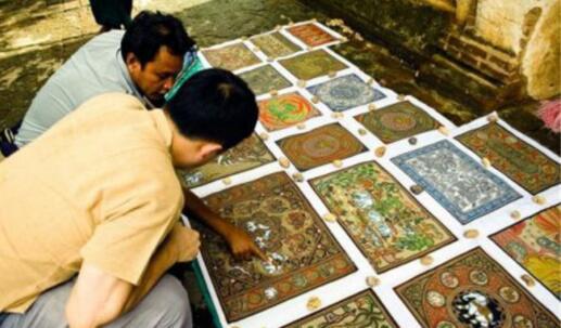 缅甸必买十大特产清单推荐,珠宝首饰最受青睐