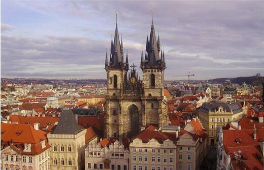 布拉格著名旅游景点大全,布拉格十大必去景点推荐
